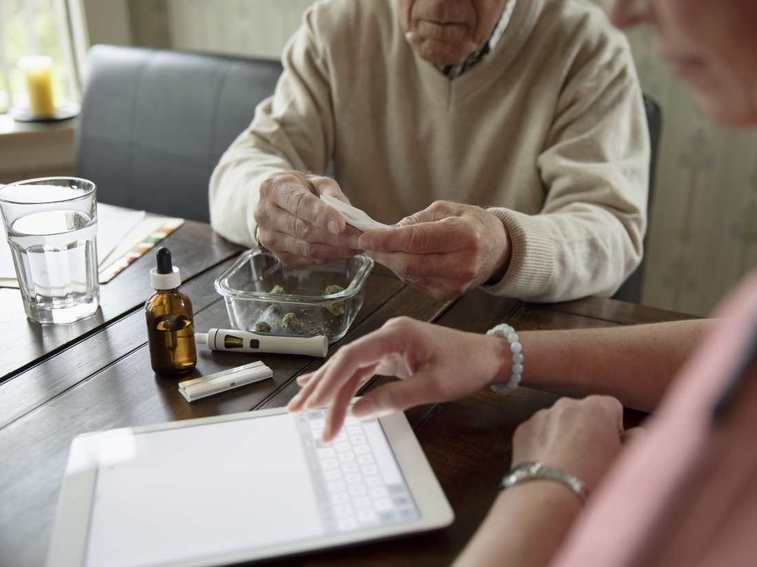 Marijuana Improve Symptoms of Lupus